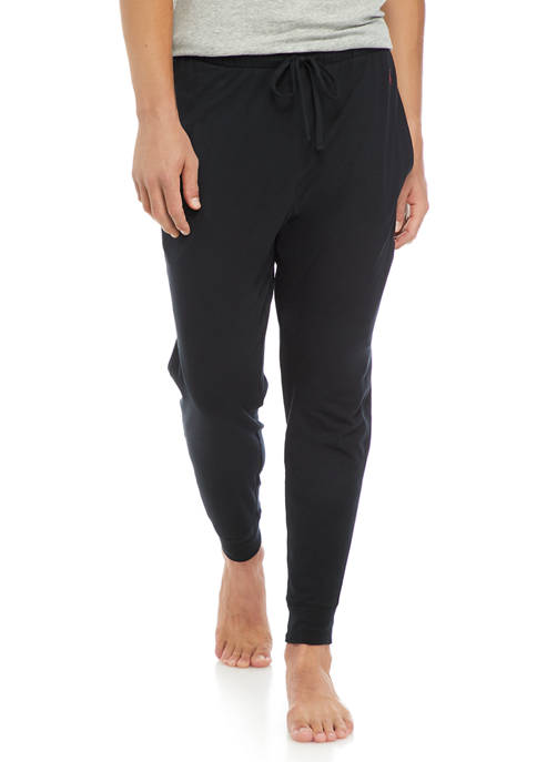 Polo Ralph Lauren Lightweight Cotton Pajama Joggers