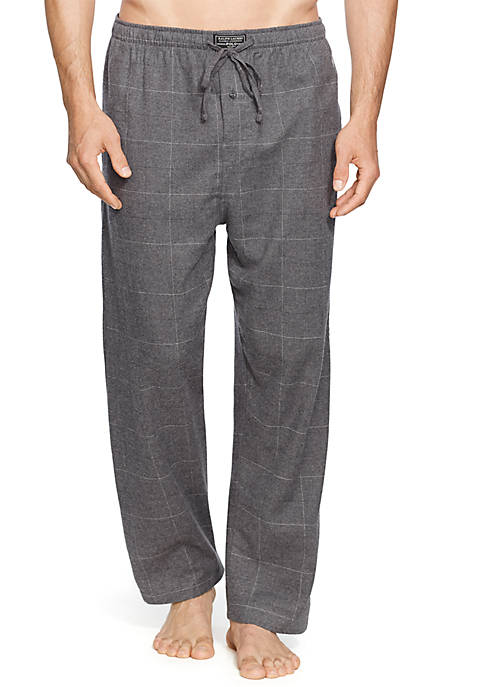 Polo Ralph Lauren Flannel Lounge Pants