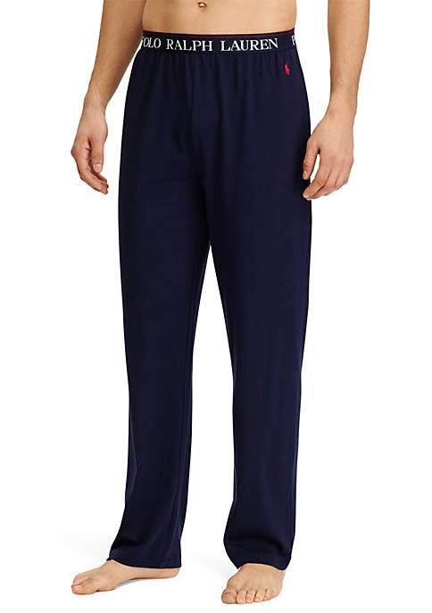 Polo Ralph Lauren Big & Tall Sleepwear Pants