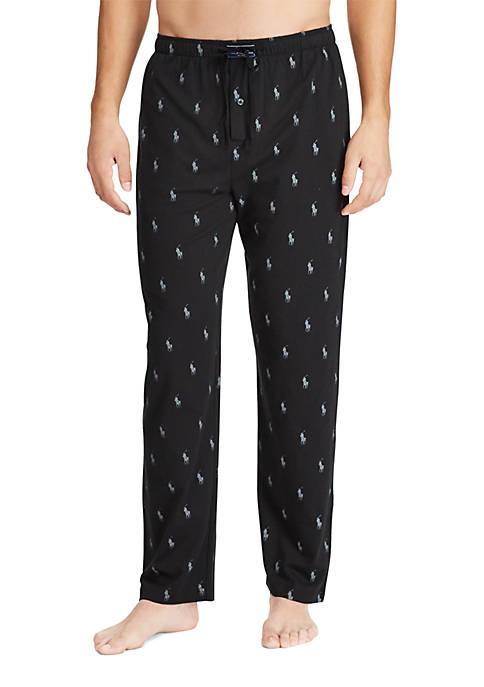 Polo Ralph Lauren Knit Polo Player Pants