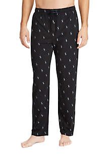 Polo Ralph Lauren Knit Polo Player Pants