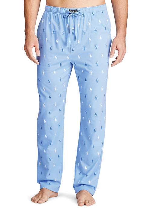 Polo Ralph Lauren Knit Joggers