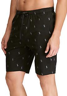Polo Ralph Lauren Polo Player Knit Shorts