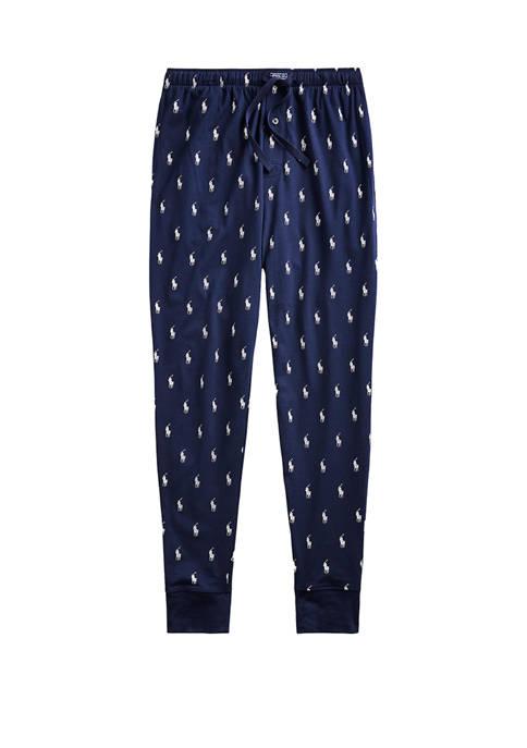 Polo Ralph Lauren Big & Tall Jogger Pants