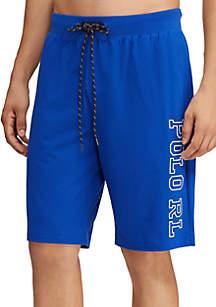 Polo Ralph Lauren Knit Shorts