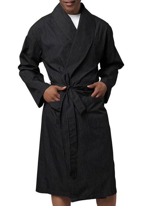 Woven Robe Soho Plaid