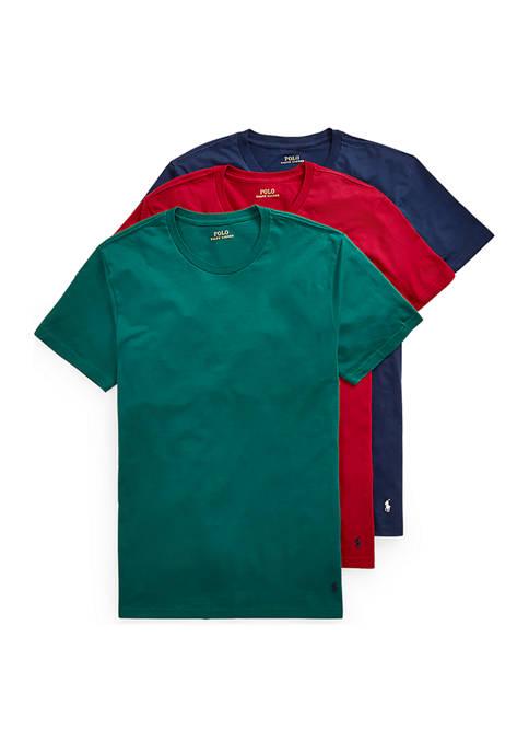 Polo Ralph Lauren Classic Fit Crew Neck Undershirt