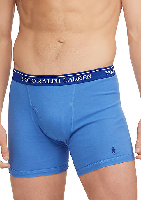 Polo Ralph Lauren Big & Tall Boxer Brief