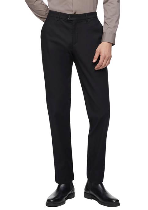 Calvin Klein Modern Stretch Chino Pants