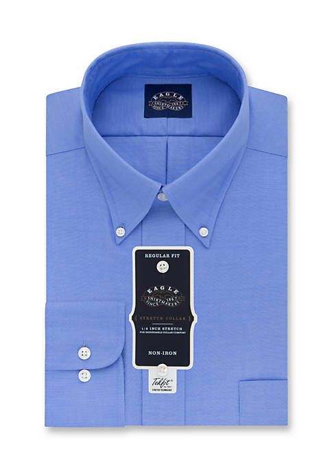 Eagle Big & Tall Non Iron Dress Shirt