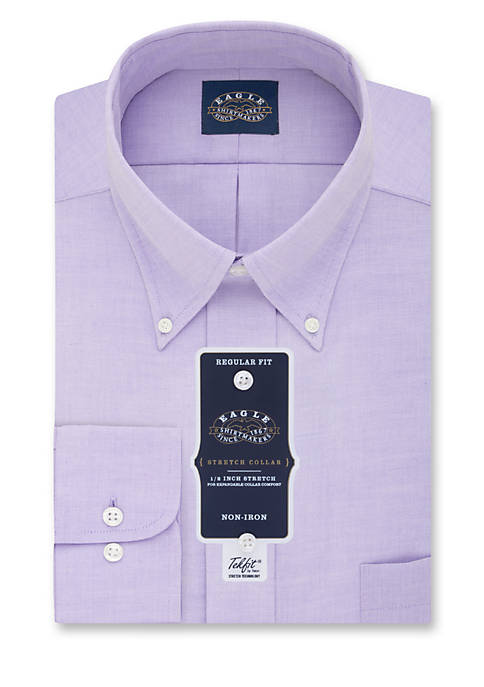 Eagle Big & Tall Non Iron Dress Shirt