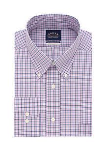 Big & Tall Non Iron Stretch Collar Dress Shirt