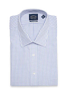 Eagle Stretch Collar Non Iron Big & Tall Fit Dress Shirt