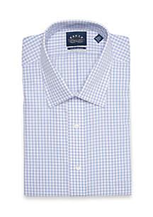 Big & Tall Fit Stretch Collar Non Iron Dress Shirt