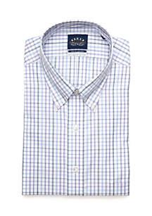 Big & Tall Stretch Collar Non Iron Dress Shirt