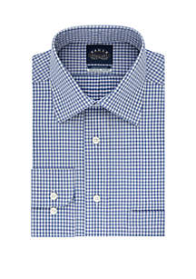 Eagle Non Iron Regular Fit Dress Shirt