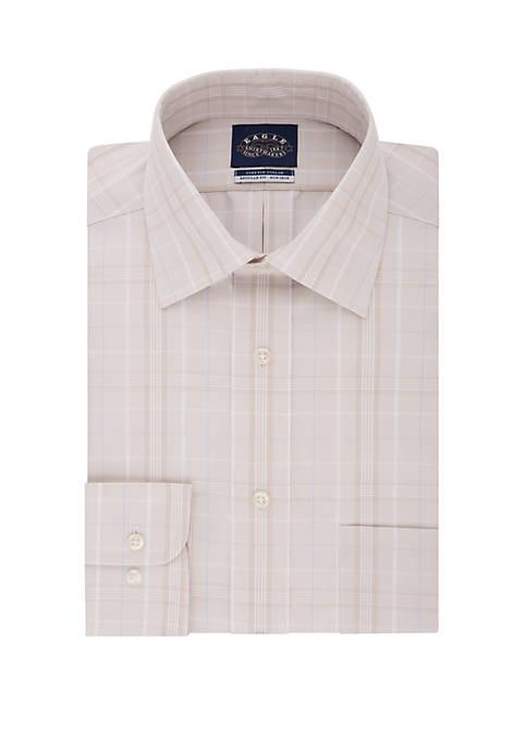 Non Iron Regular Fit Dress shirt