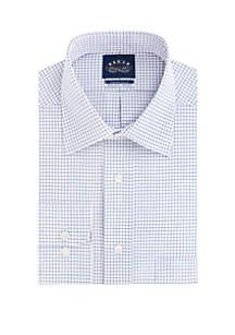 Eagle Tek Fit Grid Check Shirt