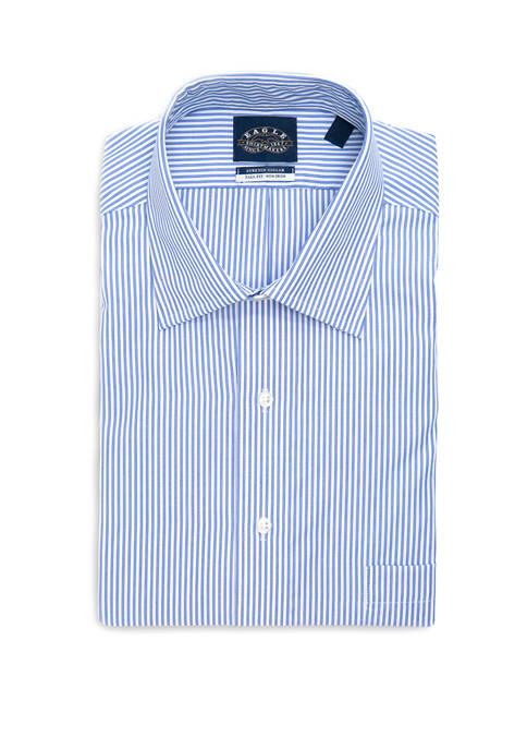 Eagle Big & Tall Tekfit® Dress Shirt