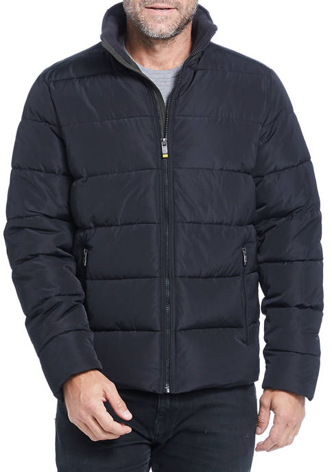 Mens Ultra Luxe Puffer Jacket