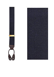 Hudson Suspender