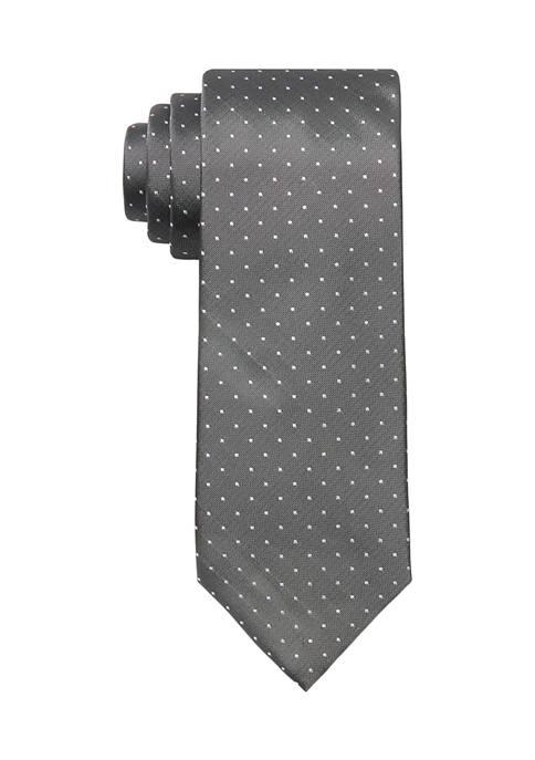 Classic Dot Tie