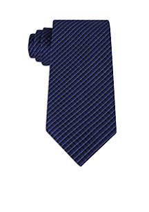 Non- Solid Tie