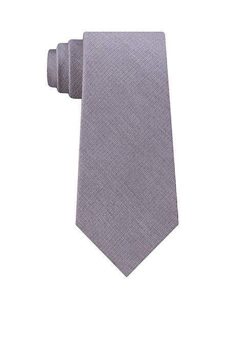 Madison Vintage Solid Necktie