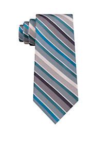 Cape Cod Stripe Neck Tie
