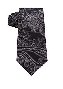 Dressy Paisley II Neck Tie