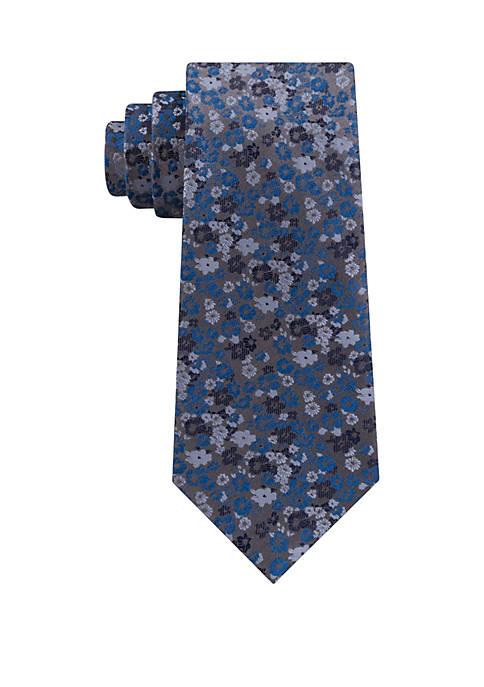 Secret Garden Tie