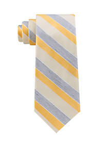 Madison Stripe of the Moment Tie