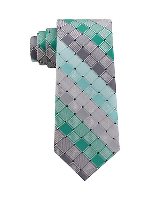 Madison Boardwalk Geo Tie