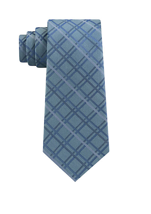 Madison Double Grid Tie