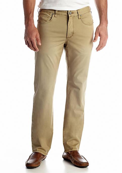 Authentic-Fit Montana Jeans