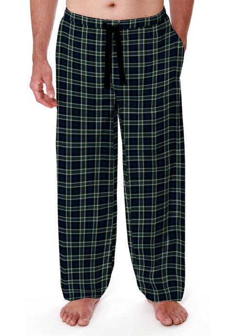 Microfleece Sleep Pants
