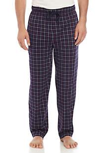 Saddlebred® Knit Pajama Pants