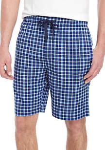 Saddlebred® Printed Pajama Pants