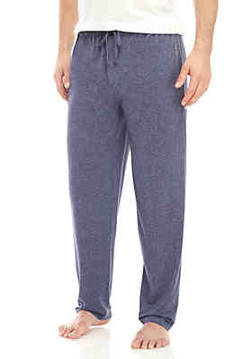 a49b620aeb4c Saddlebred® Knit Pajama Pants ...