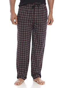 Grid Knit Pants