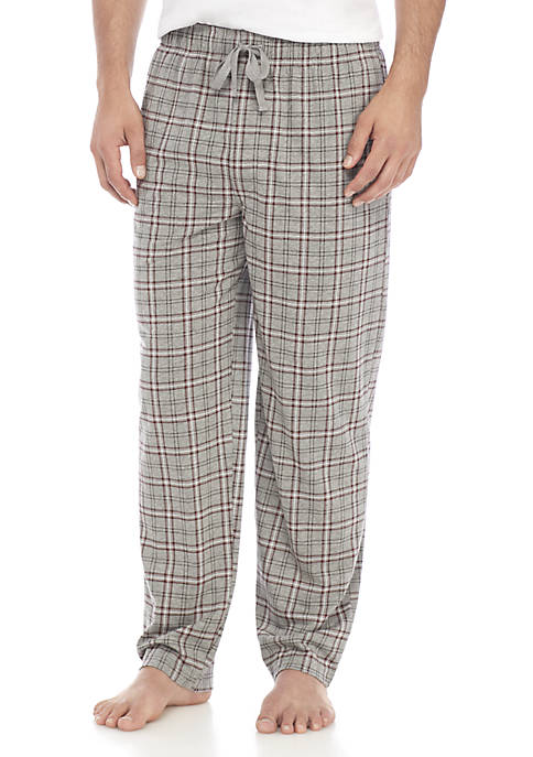 Saddlebred® Grid Knit Pants