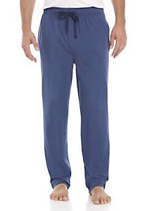 Chevron Knit Pants