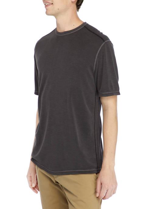 Mens IslandZone®  Flip Sky Reversible T-Shirt