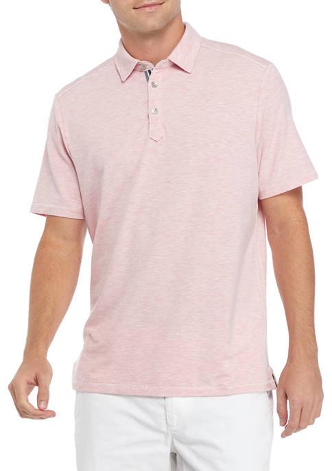 Mens Coasta Vera Polo Shirt