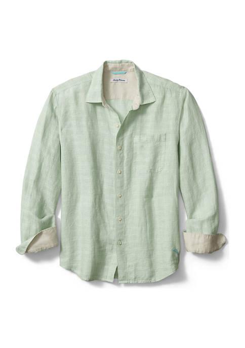 Mens Ventana Plaid Shirt