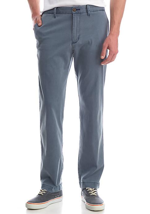 Boracay Flat Front Pants