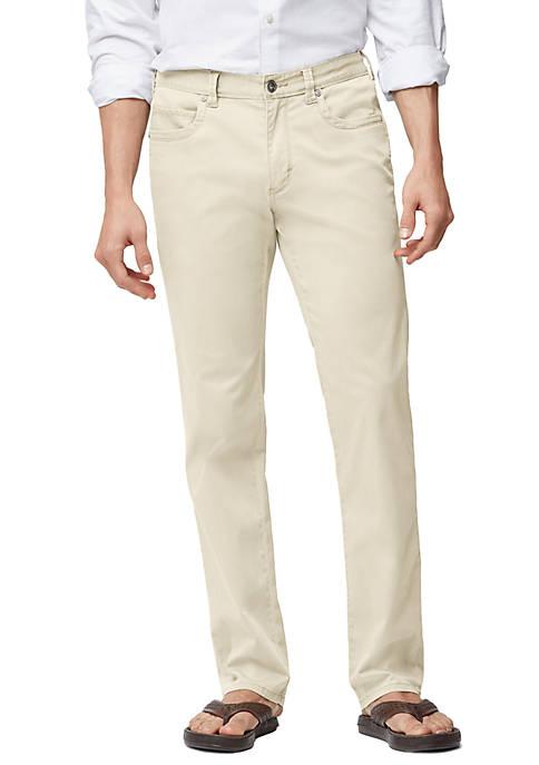 Tommy Bahama® Boracay 5 Pocket Chino Pants