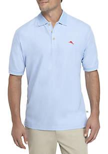 Emfielder Performance Knit Polo Shirt