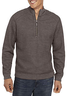 Flipsider Half Zip Pullover