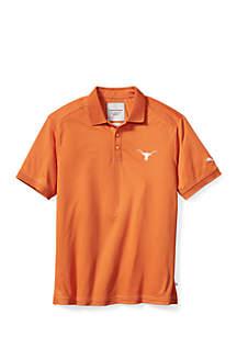 Alabama Clubhouse Alumni Short Sleeve Polo
